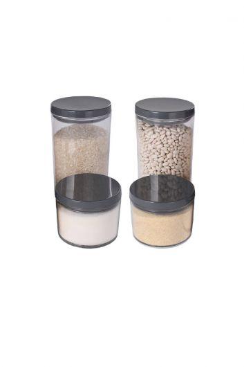 MARKAPIA HOME - 4 Pieces Storage Box (1)