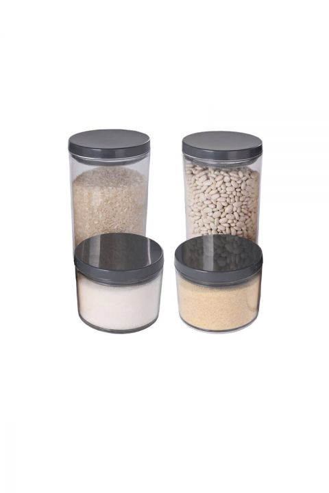 4 Pieces Storage Container
