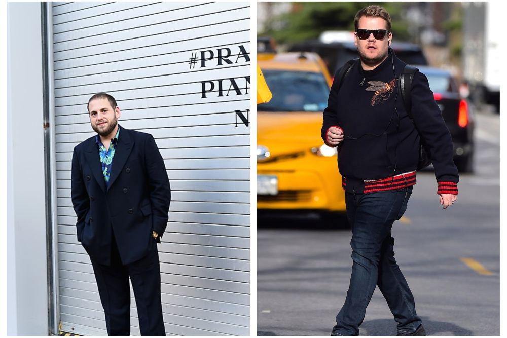 Kilolu Erkekler Nasıl Giyinmeli?