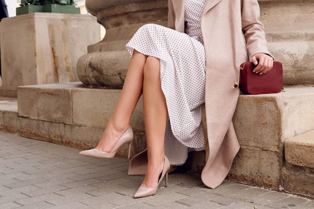Kıyafete Göre Ayakkabı Seçimi
