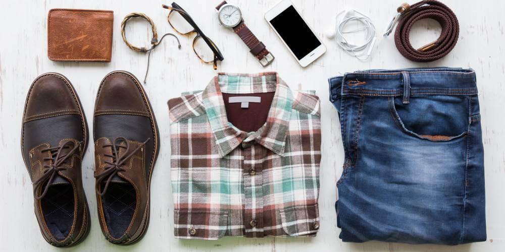 Erkek Kış Modası Kombinleri