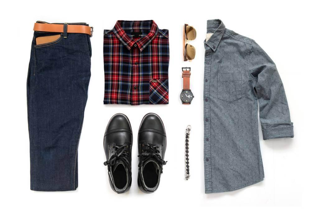 Erkekler için Giyim Önerileri