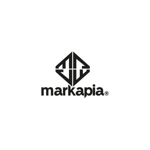 MARKAPIA HOME - Mavi Kapı Kanvas Tablo
