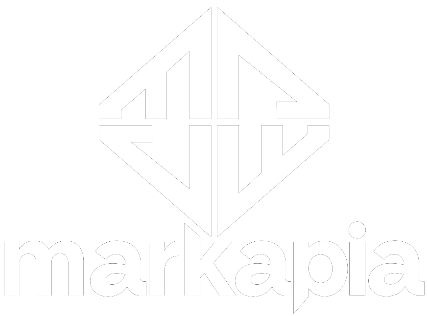 Markapia Logosu