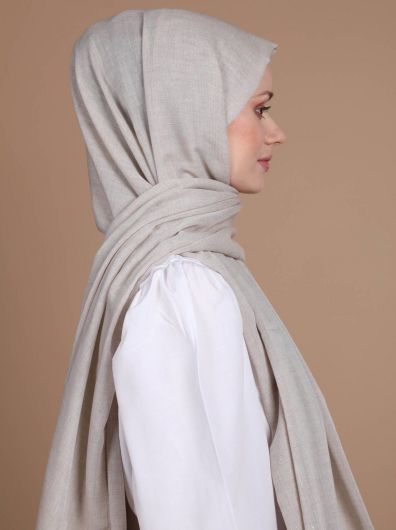 MİRAY - Bamboo Cotton Shawl (1)