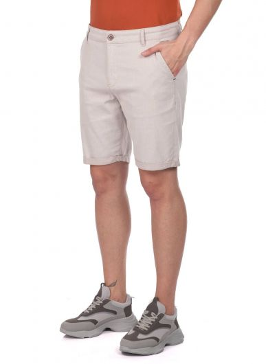 Banny Jeans - Banny Jeans Erkek Kapri (1)