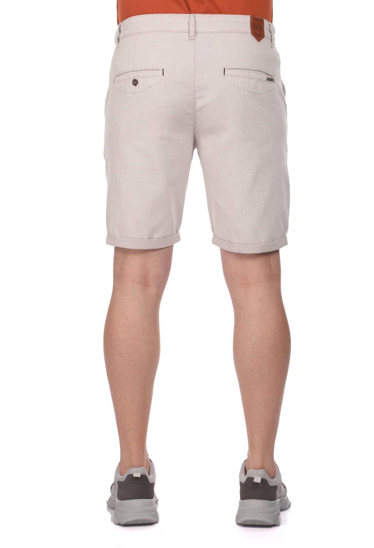 Banny Jeans Erkek Kapri