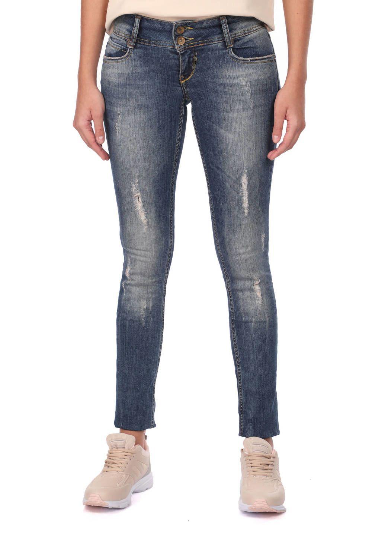 Banny Jeans Kadın Jean Pantolon