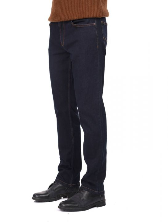 جينز نيلي للرجال من Banny