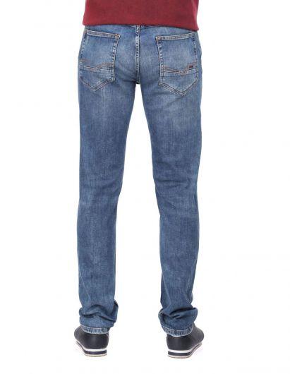 بنطلون جينز رجالي من Banny - Thumbnail