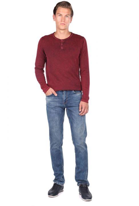 Banny Men's Jean Trousers