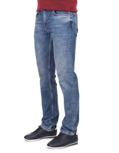 BANNY JEANS - Мужские джинсовые брюки Banny (1)