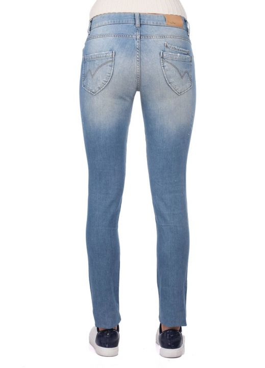 Bny Jeans Woman Jean Trousers