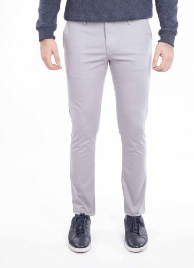 Men's Chino Pants - Thumbnail