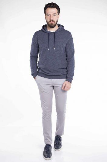 MARKAPIA MAN - Мужские брюки чинос (1)