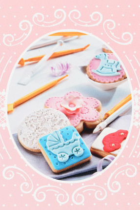 MARKAPIA HOME - Colorful Cake Decorating Pen Set (1)