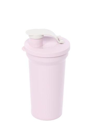 Чашка с крышкой - Thumbnail