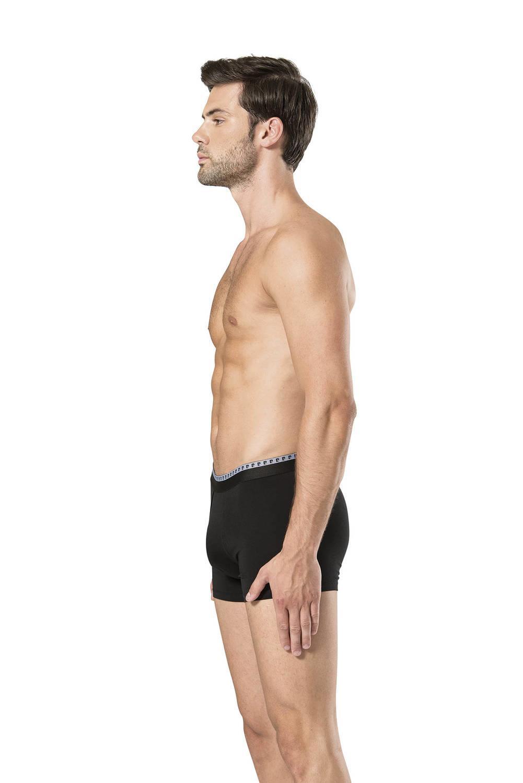 Pierre Cardin Erkek 2'Li Stretch Boxer