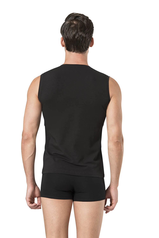 Pierre Cardin Erkek Kolsuz V Yaka T-Shirt