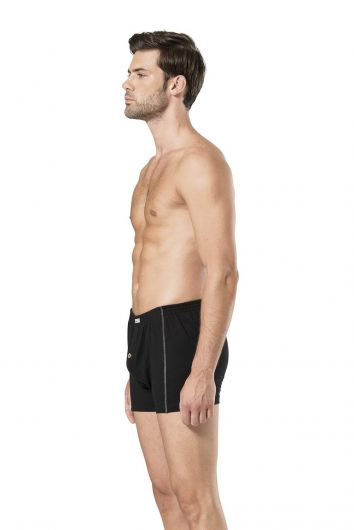 PİERRE CARDİN - Pierre Cardin Erkek Penye Boxer (1)