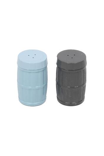 MARKAPIA HOME - Barrel Salt Shaker with 2 (1)