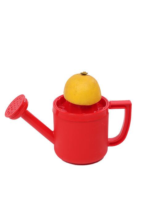 البستاني عصير الليمون