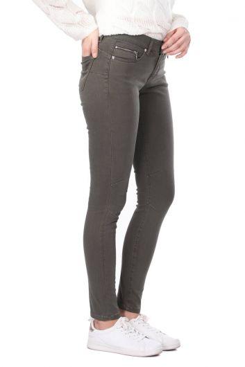 MARKAPIA WOMAN - Women's Skınny Jeans (1)