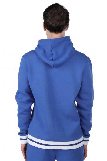 قميص من النوع الثقيل للرجال مع الصوف الداخلي - Thumbnail