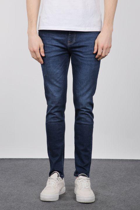 Мужские джинсовые брюки Indigo Slim Fit