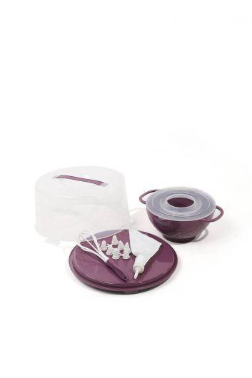 MARKAPIA HOME - مجموعة تحضير المعجنات والكيك الجامبو (1)