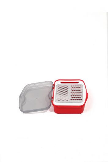 MARKAPIA HOME - Bowl Grater With Cover (1)