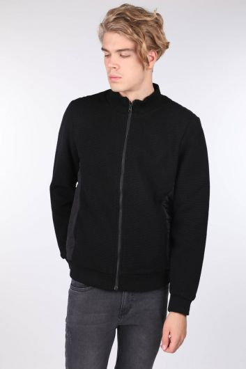 MARKAPIA MAN - معطف مبطن مبطن (1)