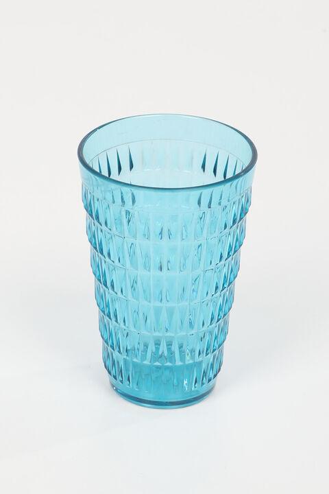 Kristal Didim Bardak