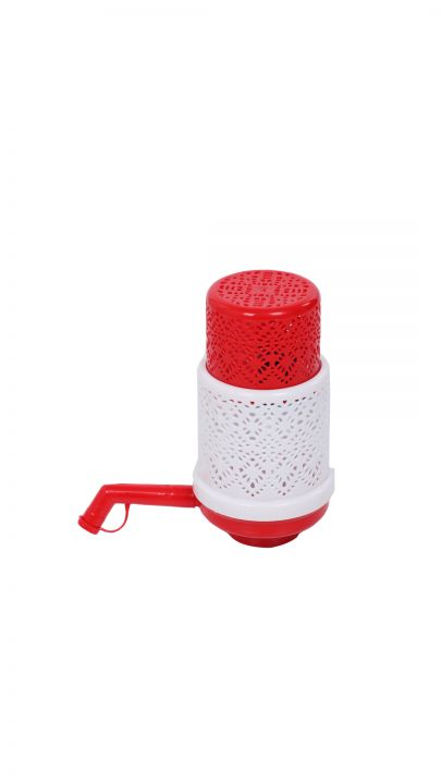 Lace Appearance Carboy Water Pump