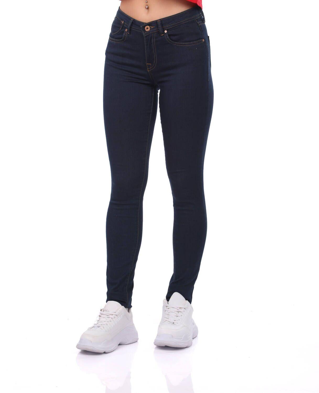 Last Player Kadın Kot Pantolon