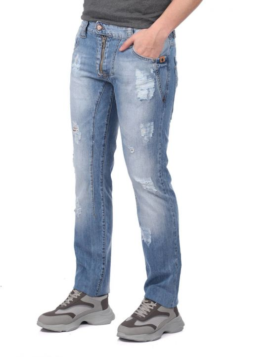 Last Player Men's Jeans