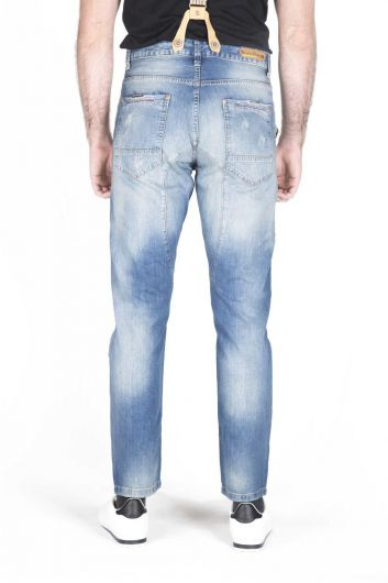 Last Player Men's Jeans - Thumbnail