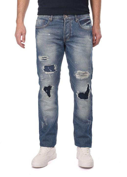 Last Player Men's Jeans