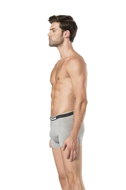 Pierre Cardin Men's 2-Piece Stretch Boxer