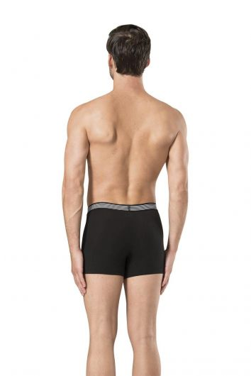 Pierre Cardin Men's Stretch Boxer - Thumbnail