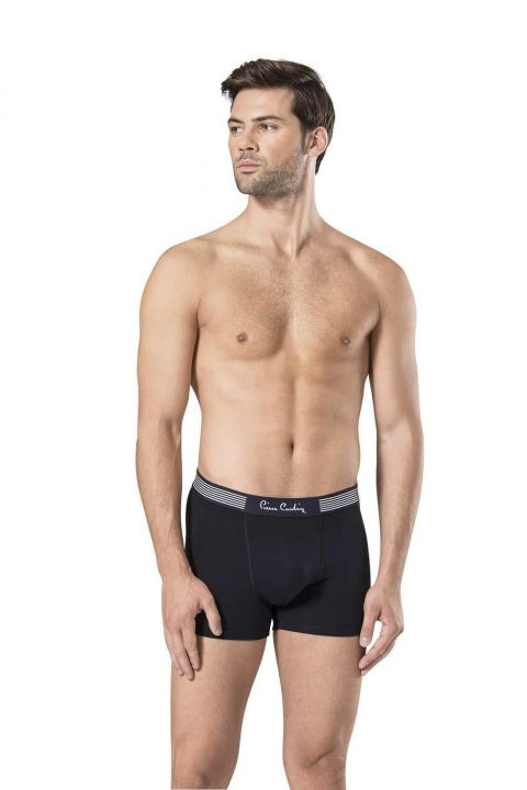 Pierre Cardin Men's Stretch Boxer