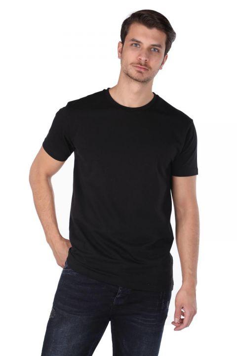 Базовая футболка Markapia с круглым вырезом