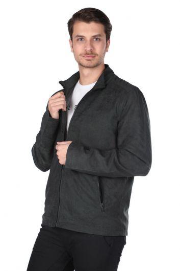MARKAPIA MAN - Markapia Men's Knitwear Jacket (1)