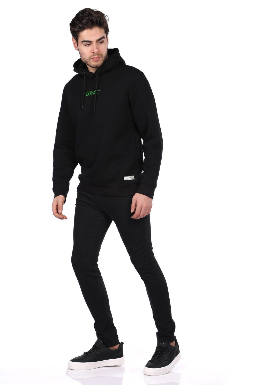 Markapia Loyal Kapşonlu Sweatshirt