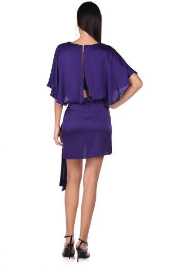 فستان ماركابيا ستان مستقيم - Thumbnail