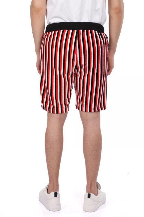 Markapia StripedMen's Shorts