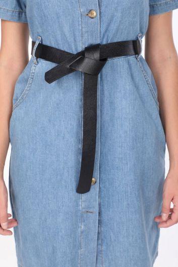 MARKAPIA WOMAN - حزام نسائي مسطح (1)