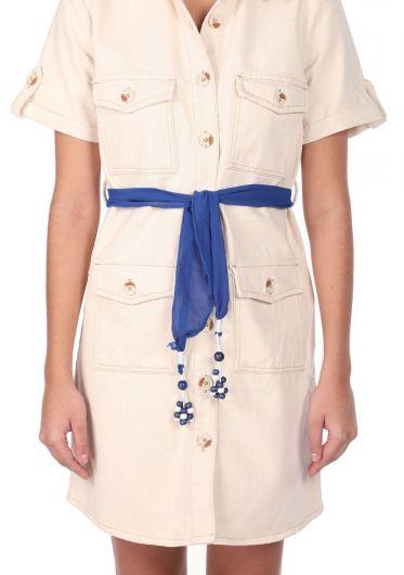 MARKAPIA WOMAN - حزام ماركابيا الأصيل للمرأة (1)