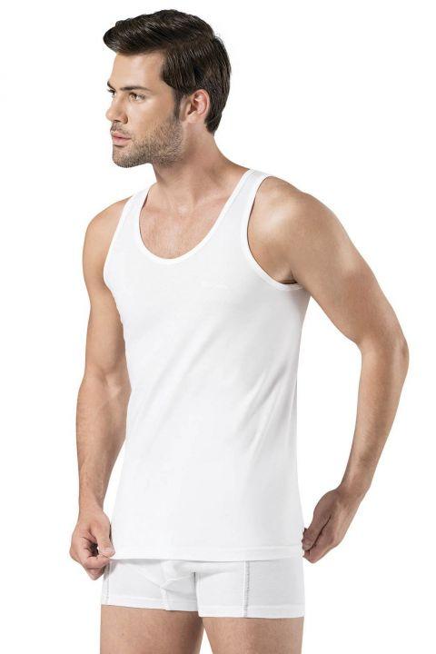 طقم ملابس داخلية بوكسر رياضية للرجال من بيير كاردان