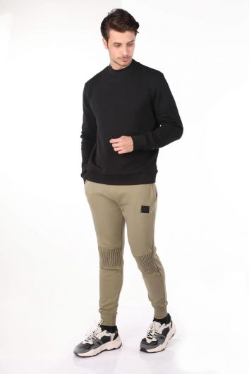 MARKAPIA MAN - Supply Men's Sweatpants (1)